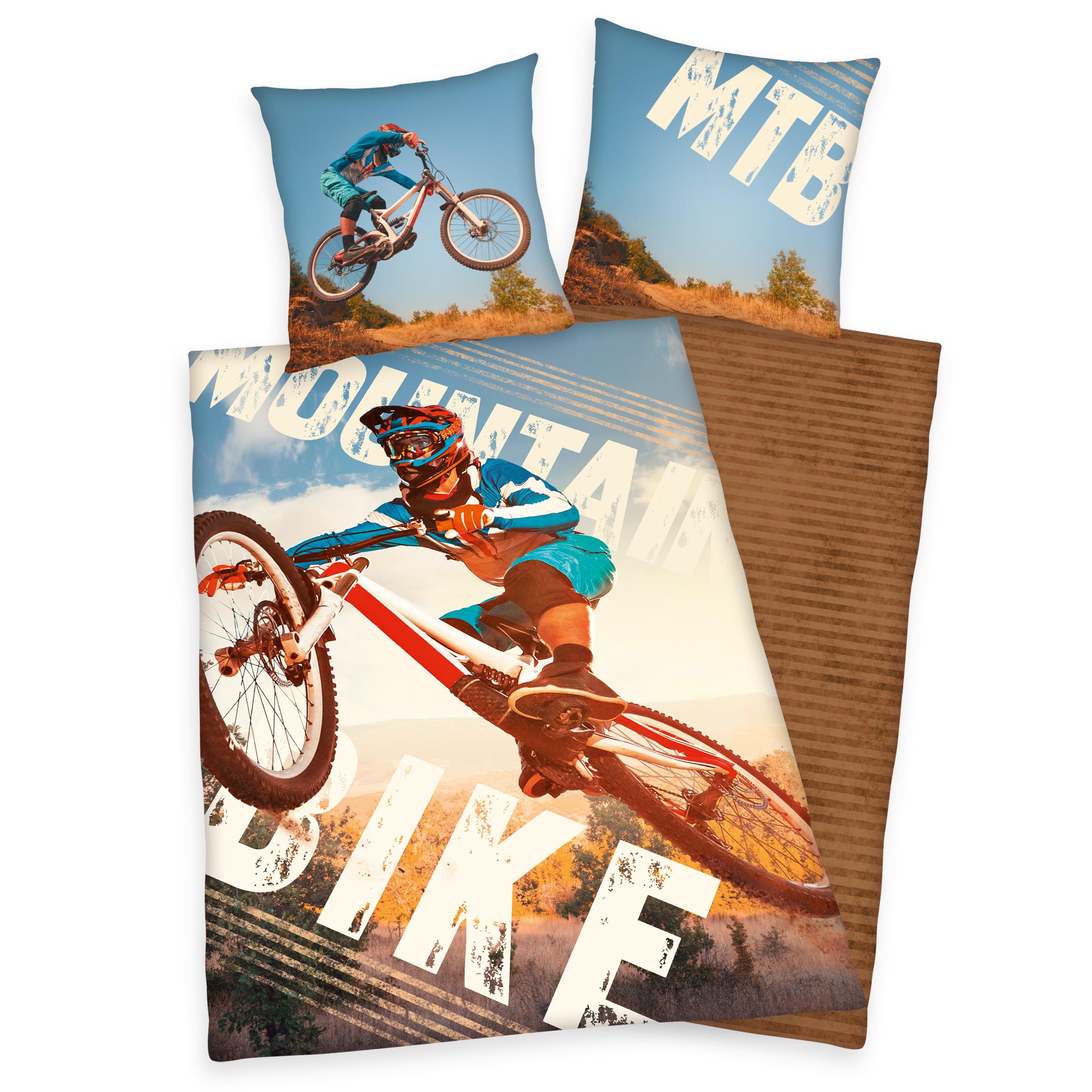 Mountainbike Bettwäsche Onlineshop Für Bettwäsche Spielwaren Und